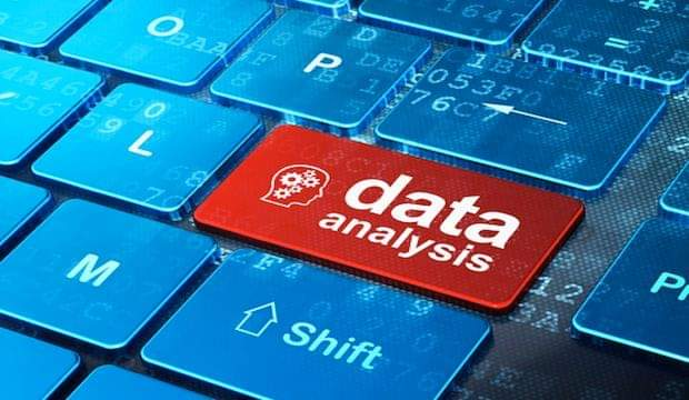 Research Data analyst